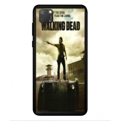 Funda Walking Dead Para Huawei Honor 9S