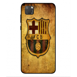 Huawei Honor 9S FC Barcelona case