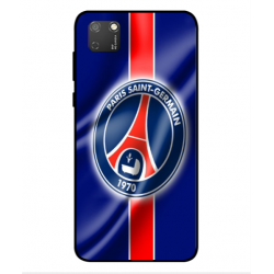 Coque PSG pour Huawei Honor 9S