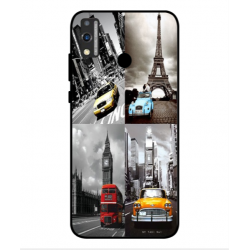 Coque Best Vintage Pour Huawei Honor 9X Lite