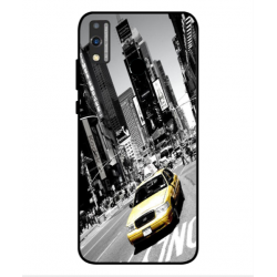 Huawei Honor 9X Lite New York Case