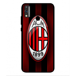 Huawei Honor 9X Lite AC Milan Cover