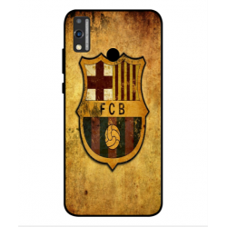 Coque FC Barcelone Pour Huawei Honor 9X Lite