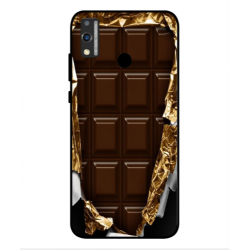 Huawei Honor 9X Lite I Love Chocolate Cover