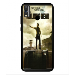 Huawei Honor 9X Lite Walking Dead Cover