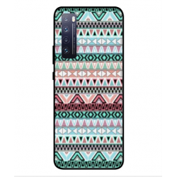 Huawei Nova 7 5G Mexican Embroidery Cover