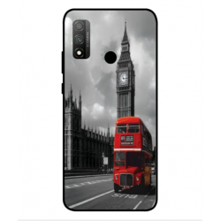Protection London Style Pour Huawei P Smart 2020