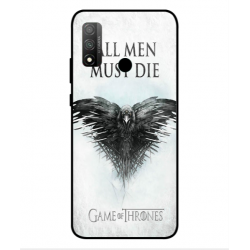 Protection All Men Must Die Pour Huawei P Smart 2020