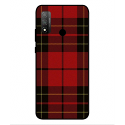 Coque Broderie Suédoise Pour Huawei P Smart 2020