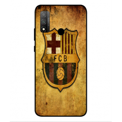Coque FC Barcelone Pour Huawei P Smart 2020
