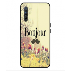 Oppo Find X2 Lite Hello Paris Cover
