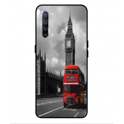 Oppo Find X2 Lite London Style Cover