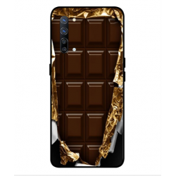 Oppo Find X2 Lite I Love Chocolate Cover