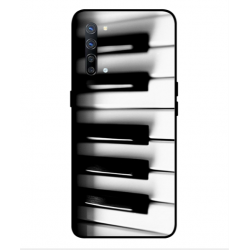 Oppo Find X2 Lite Piano Cover