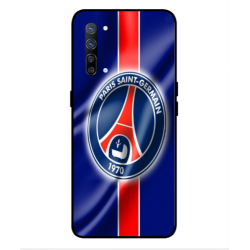 Oppo Find X2 Lite PSG Football Case