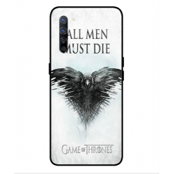 Oppo Find X2 Lite All Men Must Die Cover