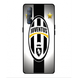 Oppo Find X2 Neo Juventus Cover