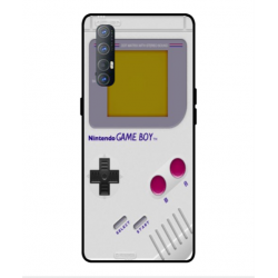 Coque Game Boy Pour Oppo Find X2 Neo