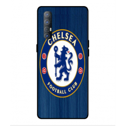 Carcasa Chelsea para Oppo Find X2 Neo