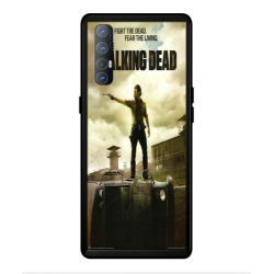 Coque Walking Dead Pour Oppo Find X2 Neo