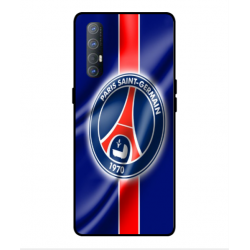 Oppo Find X2 Neo PSG Football Case