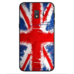 Samsung Galaxy J2 Core 2020 UK Brush Cover