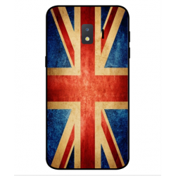 Samsung Galaxy J2 Core 2020 Vintage UK Case