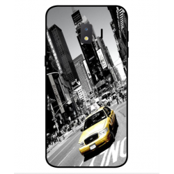 Samsung Galaxy J2 Core 2020 New York Case