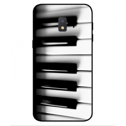 Samsung Galaxy J2 Core 2020 Piano Cover