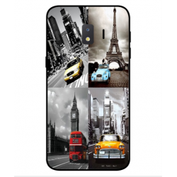 Samsung Galaxy J2 Core 2020 Best Vintage Cover