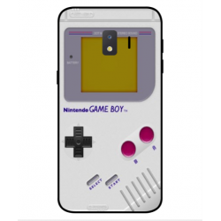 Samsung Galaxy J2 Core 2020 Game Boy Cover