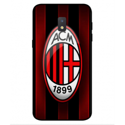 Samsung Galaxy J2 Core 2020 AC Milan Cover
