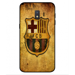 Samsung Galaxy J2 Core 2020 FC Barcelona case