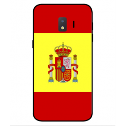 Samsung Galaxy J2 Core 2020 Spain Cover