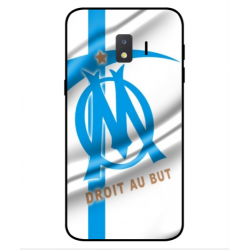 Samsung Galaxy J2 Core 2020 Marseilles Football Case