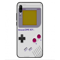 Wiko View 3 Game Boy Cover