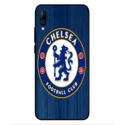 Wiko View 3 Lite Chelsea Cover