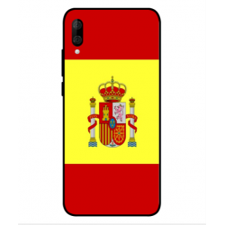 Wiko View 3 Lite Spain Cover