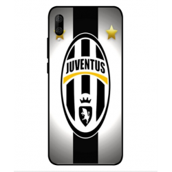Wiko View 3 Lite Juventus Cover