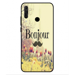 Wiko View 3 Pro Hello Paris Cover