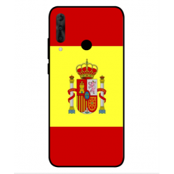 Wiko View 3 Pro Spain Cover