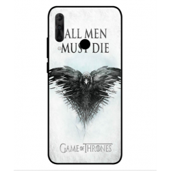 Wiko View 3 Pro All Men Must Die Cover
