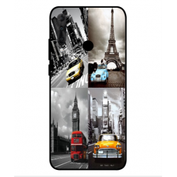 Wiko View 3 Pro Best Vintage Cover