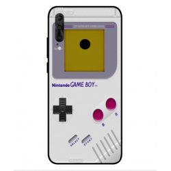 Wiko View 3 Pro Game Boy Cover