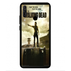 Wiko View 3 Pro Walking Dead Cover