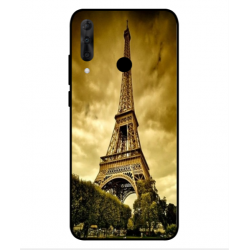 Wiko View 3 Pro Eiffel Tower Case