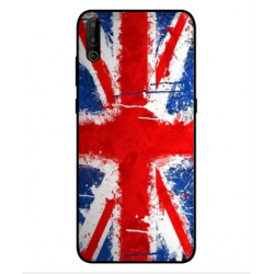 Wiko View 4 UK Brush Cover