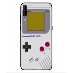 Wiko View 4 Game Boy Cover