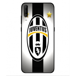Wiko View 4 Juventus Cover