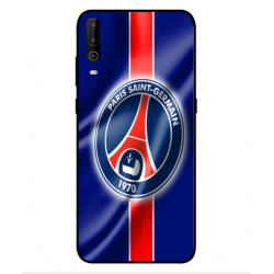 Wiko View 4 PSG Football Case